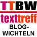 Texttreff Blogwichteln 2015