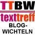 Texttreff Blogwichteln 2018/19