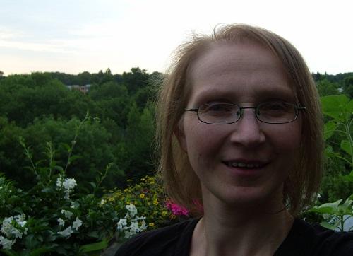 Katrin Zinoun, Text, Lektorat, Übersetzung.