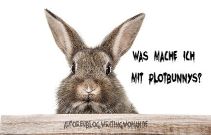 Plotbunny. Foto: © drubig-photo