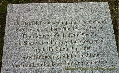 Steintafel