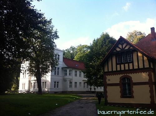 Humboldt-Schloss, aka Schloss Tegel
