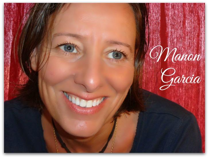 Die Autorin Manon Garcia