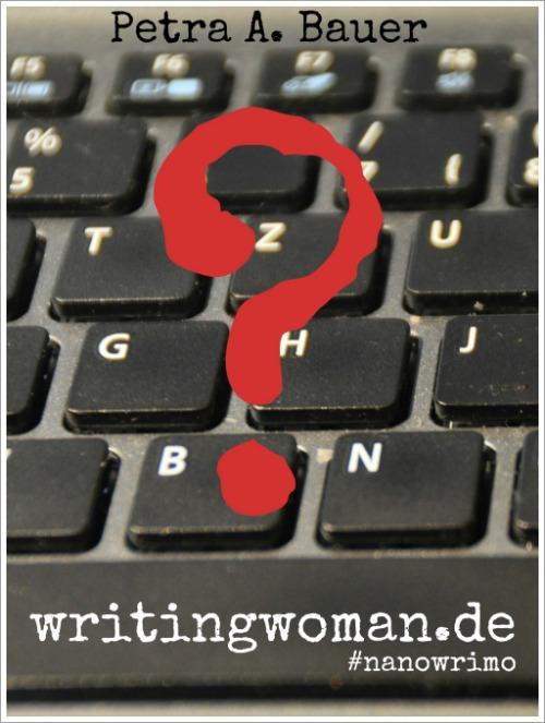 Mein geheimnisvolles NaNoWriMo-Buchprojekt 2014